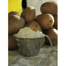 Крахмал картофельный, высший сорт РФ
