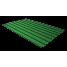 Профильный лист С-8 RETAIL, 1.5м (зеленый)